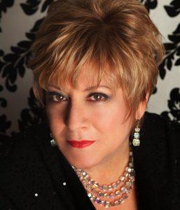 Photo of Susan Gomez